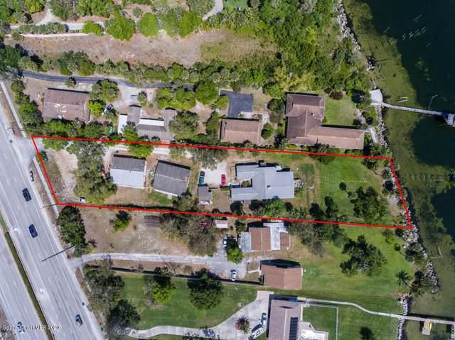 4865 N Highway 1 N #7, Palm Shores, FL 32940 (MLS #872520) :: Blue Marlin Real Estate