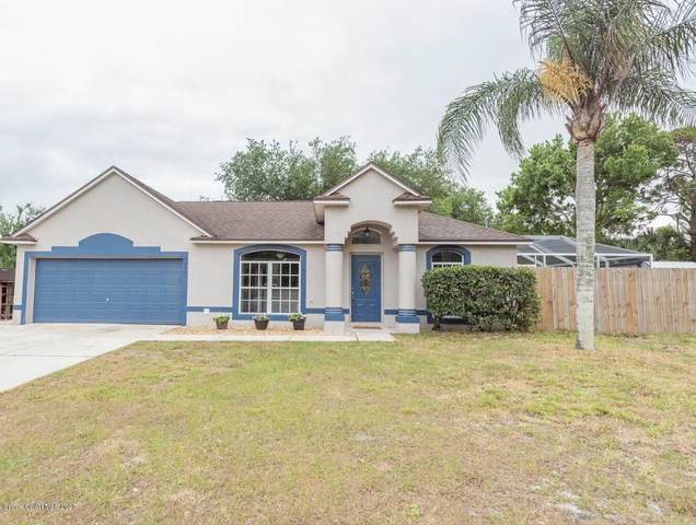 6275 Marcy Street, Cocoa, FL 32927 (MLS #872885) :: Blue Marlin Real Estate