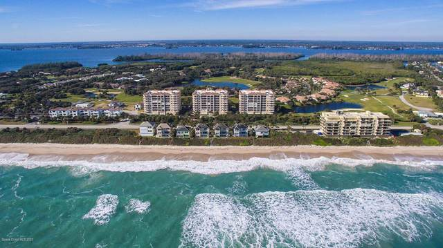 130 Warsteiner Way #703, Melbourne Beach, FL 32951 (MLS #873423) :: Blue Marlin Real Estate