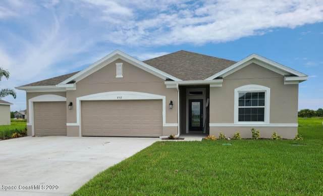 8502 Laguna Circle, Micco, FL 32976 (MLS #873466) :: Blue Marlin Real Estate