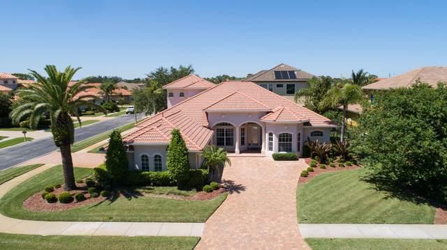 3498 Cappio Drive, Melbourne, FL 32940 (MLS #873693) :: Blue Marlin Real Estate