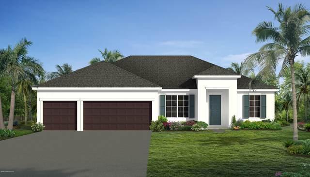 1864 Crossbill Drive, Titusville, FL 32796 (MLS #874118) :: Blue Marlin Real Estate
