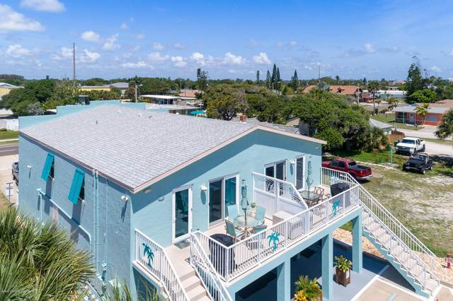 157 N Orlando Avenue, Cocoa Beach, FL 32931 (MLS #874903) :: Engel & Voelkers Melbourne Central