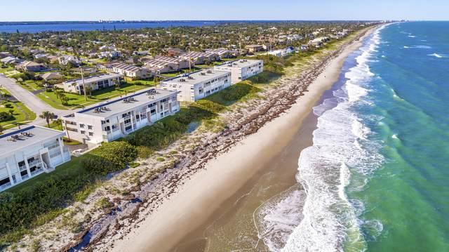 2105 Atlantic Street #632, Melbourne Beach, FL 32951 (MLS #875360) :: Blue Marlin Real Estate