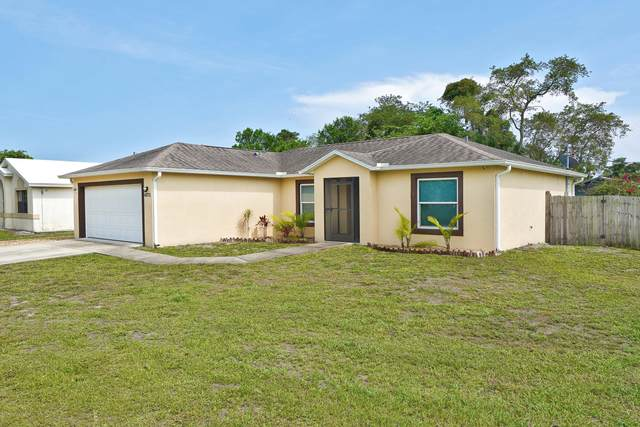 4875 Balfern Street, Cocoa, FL 32927 (MLS #875445) :: Premium Properties Real Estate Services