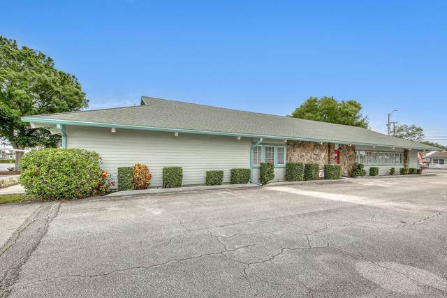 1114 S Washington Avenue, Titusville, FL 32780 (MLS #875661) :: Premium Properties Real Estate Services