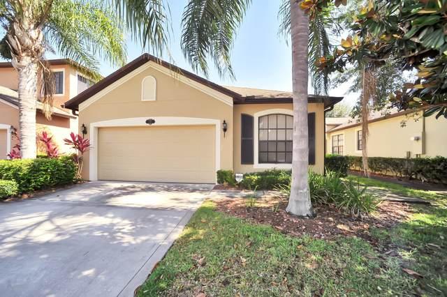 244 Murano Drive, West Melbourne, FL 32904 (MLS #875671) :: Premium Properties Real Estate Services