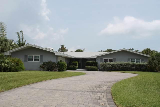 1979 River Shore Drive, Indialantic, FL 32903 (MLS #875958) :: Premium Properties Real Estate Services