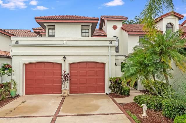 2564 Sykes Creek Drive, Merritt Island, FL 32953 (MLS #876234) :: Premium Properties Real Estate Services