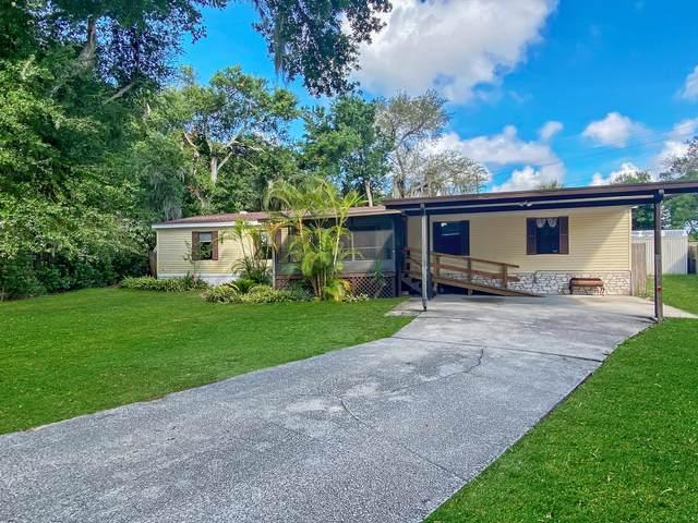 154 Vanguard Circle, Cocoa, FL 32926 (MLS #876261) :: Engel & Voelkers Melbourne Central