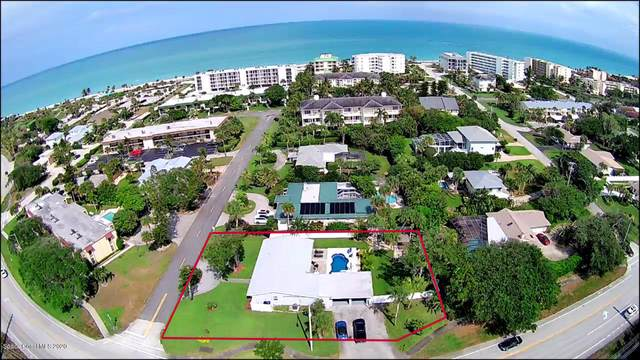 706 Kumquat Road, Vero Beach, FL 32963 (MLS #876269) :: Blue Marlin Real Estate