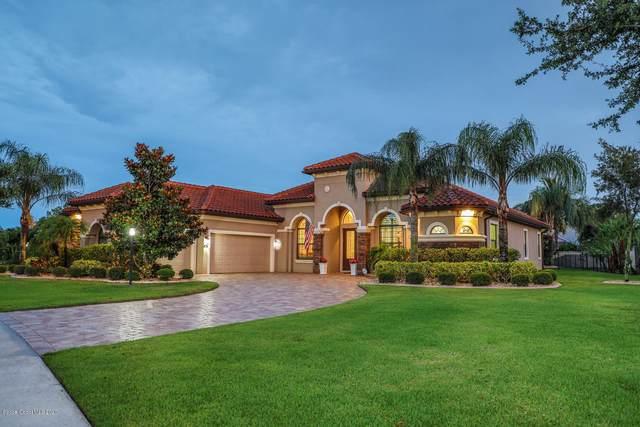 1182 Italia Court, Melbourne, FL 32940 (MLS #876488) :: Premium Properties Real Estate Services