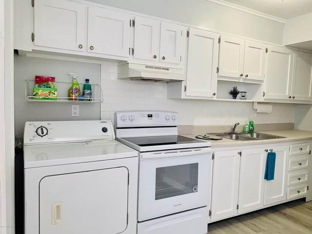 50 Needle Boulevard #37, Merritt Island, FL 32953 (MLS #876507) :: Premium Properties Real Estate Services