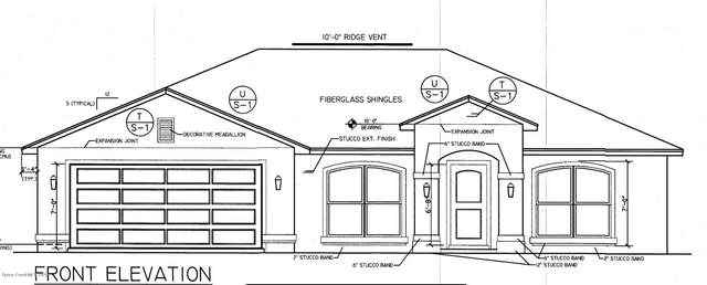 401 Mercer Street NW, Palm Bay, FL 32907 (MLS #876517) :: Blue Marlin Real Estate