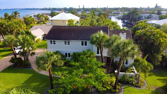 432 Riverview Lane, Melbourne Beach, FL 32951 (MLS #876536) :: Blue Marlin Real Estate