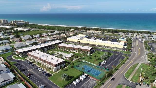 190 Paradise Boulevard #19010, Melbourne, FL 32903 (MLS #876664) :: Blue Marlin Real Estate