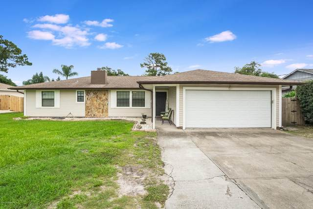 4265 Fay Boulevard, Cocoa, FL 32927 (MLS #877355) :: Premium Properties Real Estate Services