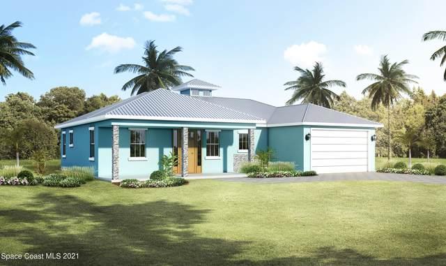 2065 Louisiana Street, Titusville, FL 32780 (MLS #877745) :: Armel Real Estate