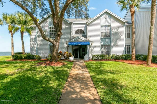 7040 Highway 1 #201, Cocoa, FL 32927 (MLS #878096) :: Blue Marlin Real Estate