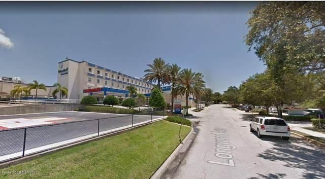 105-107 Longwood Avenue, Rockledge, FL 32955 (MLS #878197) :: Blue Marlin Real Estate