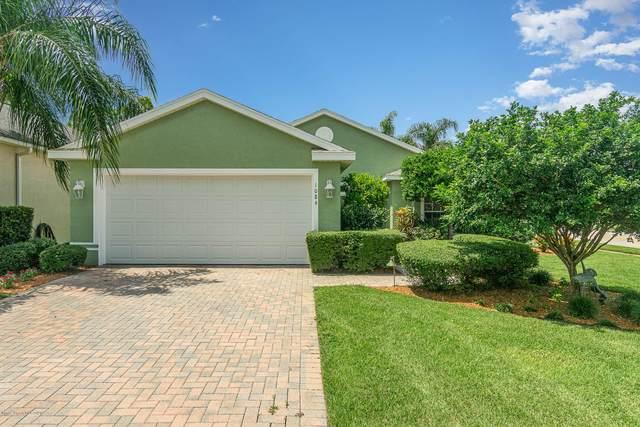 1084 Breakaway Trail, Titusville, FL 32780 (MLS #878634) :: Blue Marlin Real Estate