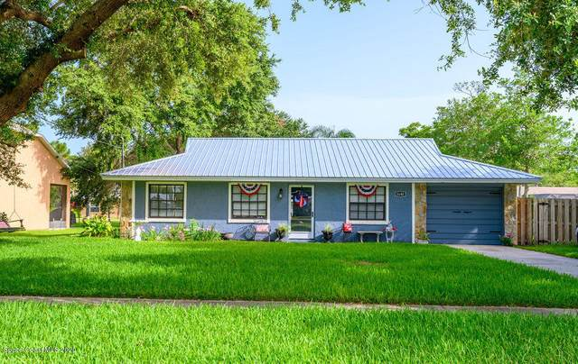 5680 Fay Boulevard, Cocoa, FL 32927 (MLS #878754) :: Engel & Voelkers Melbourne Central