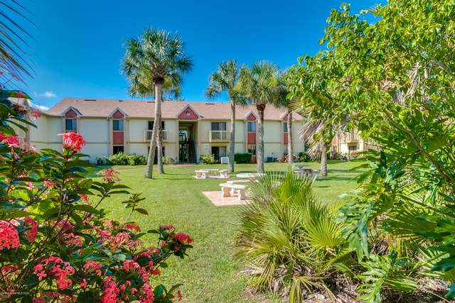 2130 Forest Knoll Drive NE #102, Palm Bay, FL 32905 (MLS #878973) :: Coldwell Banker Realty