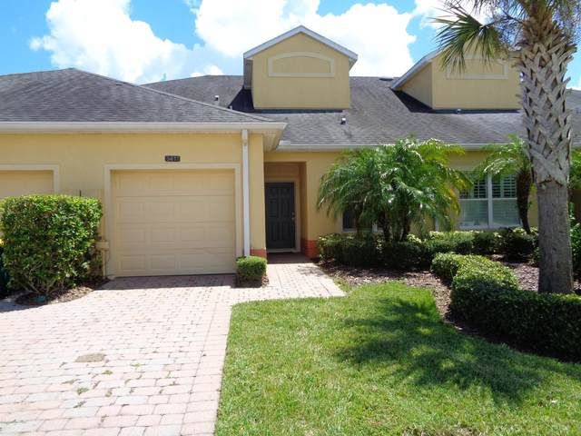 3411 Funston Circle, Melbourne, FL 32940 (MLS #879500) :: Blue Marlin Real Estate