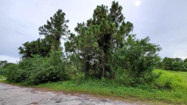 3150 Halcomb Avenue SE, Palm Bay, FL 32909 (MLS #879815) :: Blue Marlin Real Estate