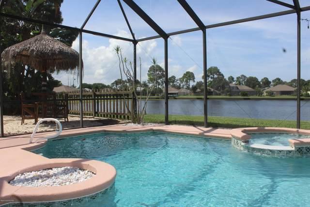 465 Stonehenge Circle, Rockledge, FL 32955 (MLS #879950) :: Premium Properties Real Estate Services