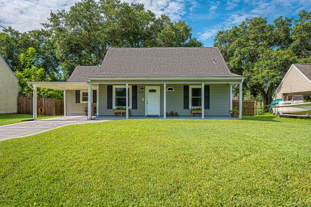 5019 Baggett Place, Cocoa, FL 32926 (MLS #880000) :: Premium Properties Real Estate Services