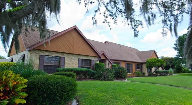 1305 Turnberry Court, Rockledge, FL 32955 (MLS #880226) :: Engel & Voelkers Melbourne Central