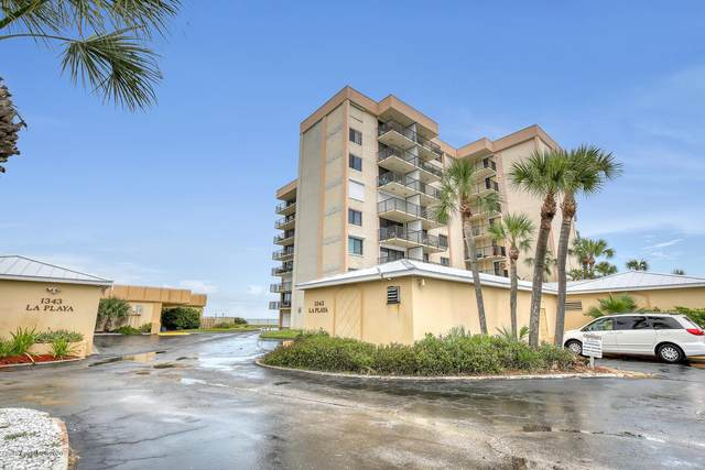 1343 Highway A1a 1E, Satellite Beach, FL 32937 (MLS #880503) :: Blue Marlin Real Estate