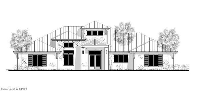 520 Bosun Court, Rockledge, FL 32955 (MLS #880510) :: Blue Marlin Real Estate