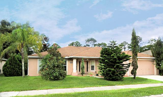 5633 Yaupon Holly Drive, Cocoa, FL 32927 (MLS #880674) :: Premium Properties Real Estate Services