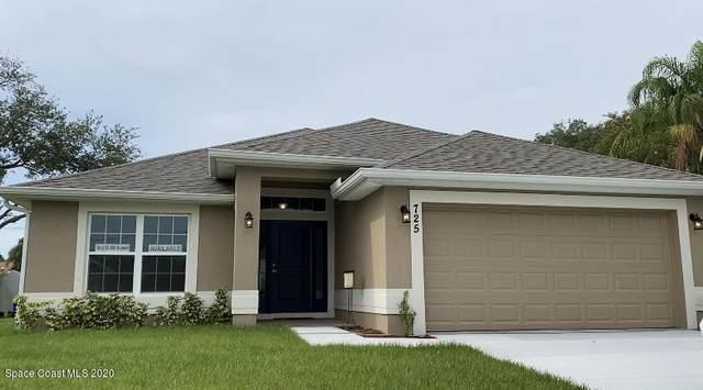 681 Crystial Mist Avenue, Sebastian, FL 32958 (MLS #880702) :: Blue Marlin Real Estate