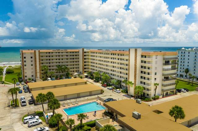 1830 N Atlantic Avenue C105, Cocoa Beach, FL 32931 (MLS #880848) :: Engel & Voelkers Melbourne Central