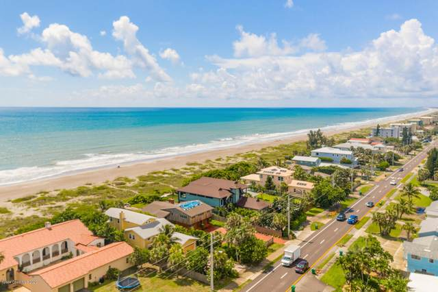 945 S Atlantic Avenue S, Cocoa Beach, FL 32931 (MLS #880995) :: Premium Properties Real Estate Services