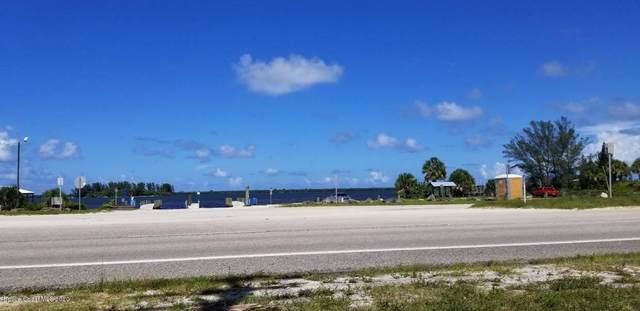 00 Us 1 Highway, Grant, FL 32949 (MLS #881009) :: Premium Properties Real Estate Services