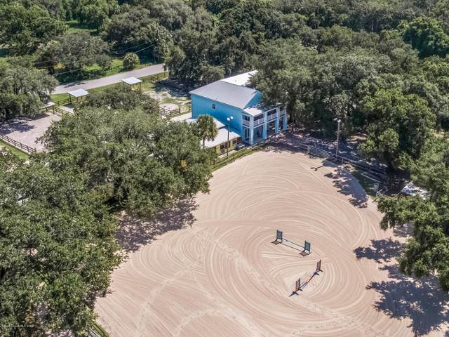 1800 Evers Road, Melbourne, FL 32934 (MLS #881289) :: Premium Properties Real Estate Services