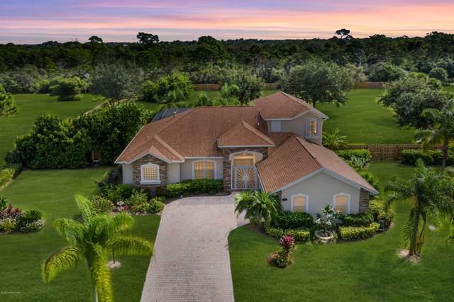 4029 Gardenwood Circle, Grant Valkaria, FL 32949 (MLS #881383) :: Premium Properties Real Estate Services