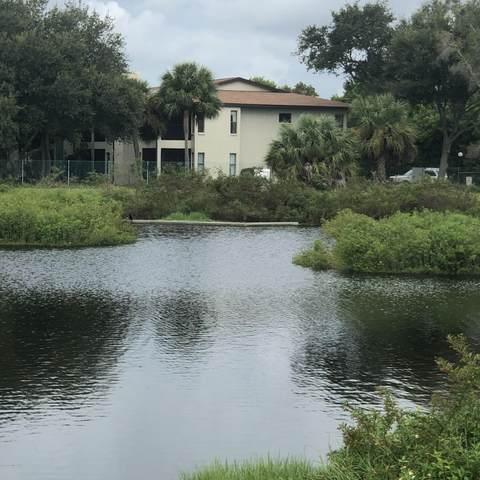 515 Landings Way #74, Merritt Island, FL 32952 (MLS #881442) :: Premium Properties Real Estate Services