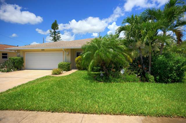 1475 Mercury Street, Merritt Island, FL 32953 (MLS #881556) :: Blue Marlin Real Estate