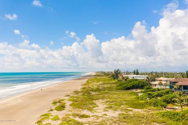 945 S Atlantic Avenue, Cocoa Beach, FL 32931 (MLS #881707) :: Premium Properties Real Estate Services