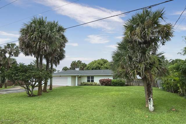 7820 S Highway A1a, Melbourne Beach, FL 32951 (MLS #882096) :: Premium Properties Real Estate Services