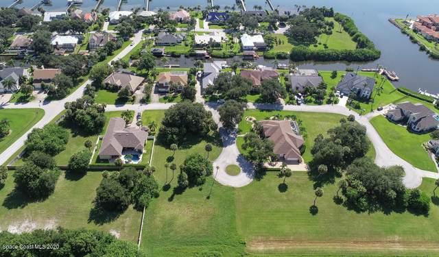 6280 Bertram Drive, Rockledge, FL 32955 (MLS #882289) :: Premium Properties Real Estate Services