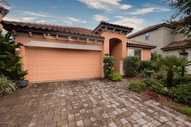 694 Mission Bay Drive, Satellite Beach, FL 32937 (MLS #882302) :: Blue Marlin Real Estate