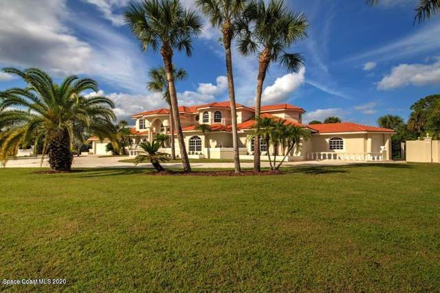 908 Preakness Place, Rockledge, FL 32955 (MLS #882351) :: Coldwell Banker Realty