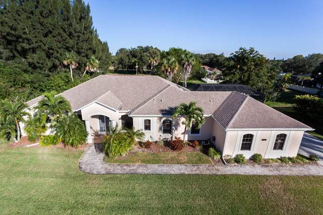 4800 Yuma Trail, Merritt Island, FL 32953 (MLS #882376) :: Blue Marlin Real Estate