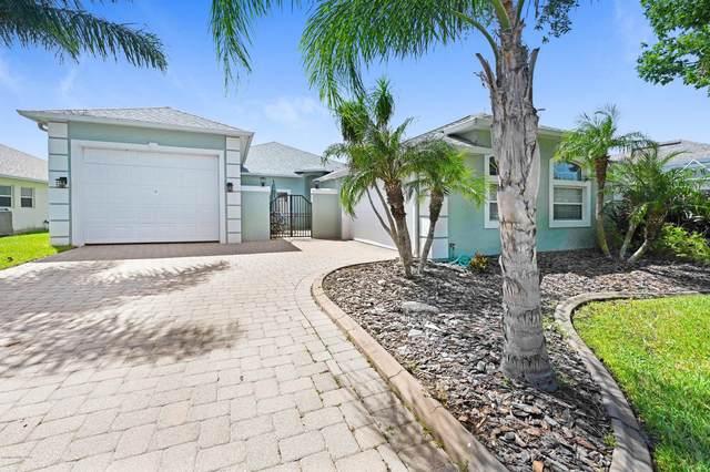 4314 Browning Lane, Rockledge, FL 32955 (MLS #882510) :: Engel & Voelkers Melbourne Central